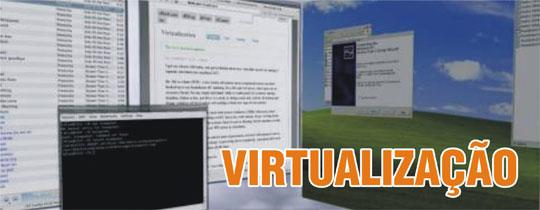 Tutorial Virtualização VMWave