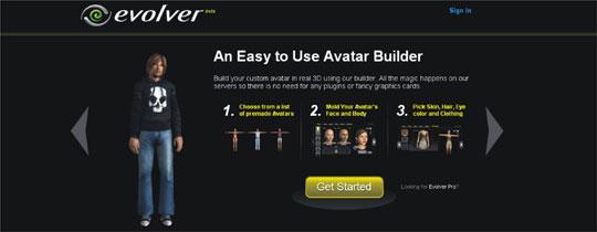 Criar avatar 3D personalizado