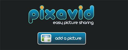 compartilhar fotos imagens redes sociais