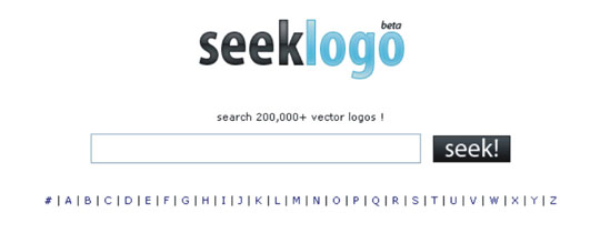buscar logotipos vetorizados