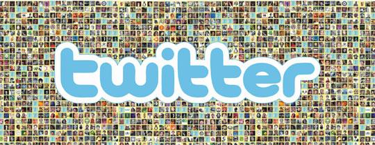 Twitter famosos celebridades