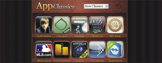 melhores aplicativos iPhone