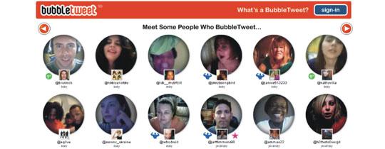 Criar vídeos Twitter