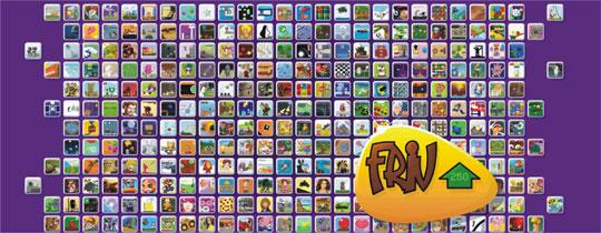 Friv jogos online flash