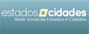 Rede social estados cidades brasil