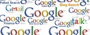 Serviços Ferramentas Google