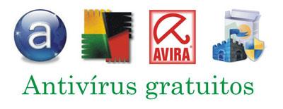 Melhor antivírus gratuito