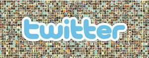 Saber parou seguir Twitter