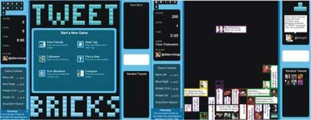 Jogar tetris amigos Twitter