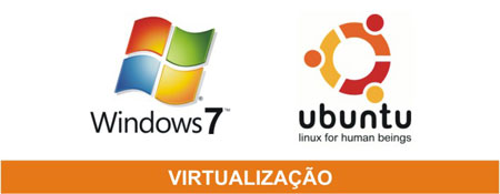 virtualizar Ubuntu Windows 7