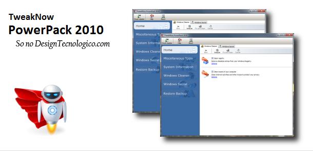 Programa Windows 7
