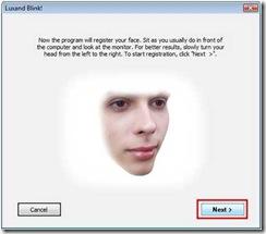 Programa reconhecimento facial windows
