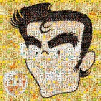 mosaico DT