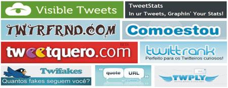 ferramentas interessantes Twitter