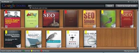 livros Google Books