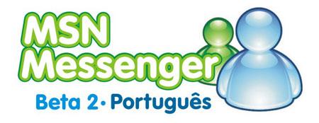 novidades MSN Messenger