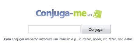 conjugar verbos online
