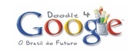concurso Doodle 4 Google