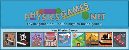 games física viciantes
