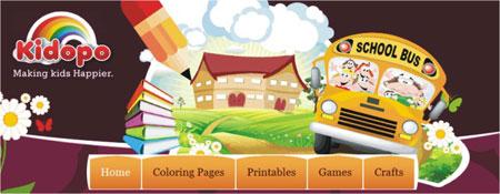 Sites Dia Crianças