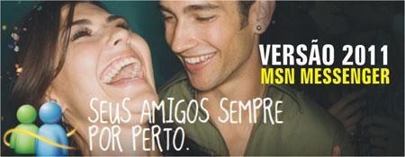 Download MSN 2011