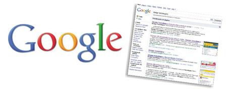 Google Pré-visualização páginas