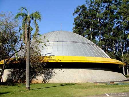 Planetário São Paulo