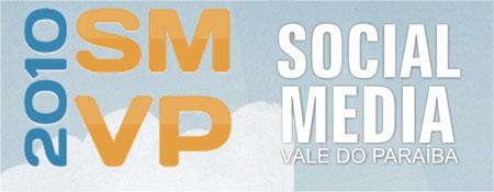 Social Media Vale Paraíba