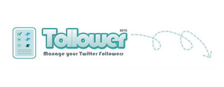 administrar followers followings Twitter