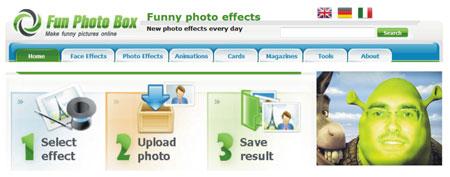 criar foto montagem online