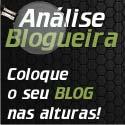 Análise Blogueira