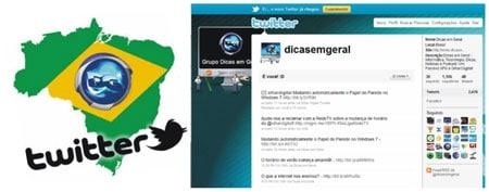 Twitter Português