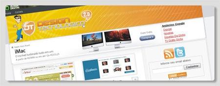 blog Design Tecnológico