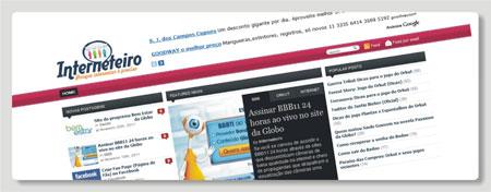 Portal Interneteiro