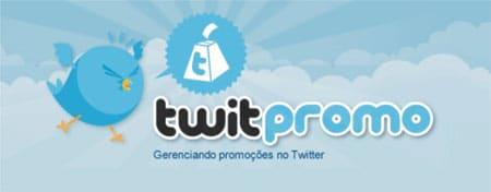 Participar Promoções Twitter