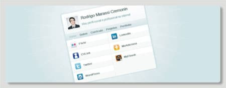 Site Pessoal Rodrigo Marassi