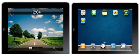 Simulador iPad Online virtual