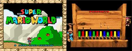Jogar Super Nintendo Online