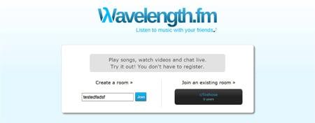 Ouvir músicas online amigos