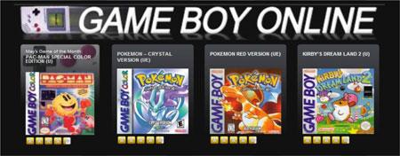 Jogar Game Boy online
