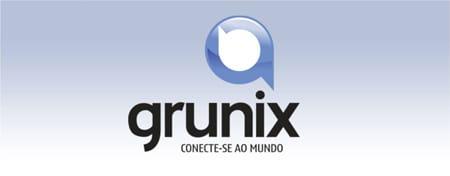 Enviar SMS grátis Grunix