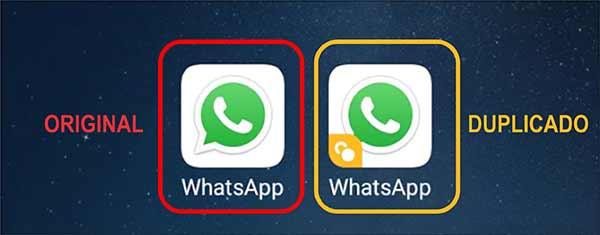 Usar duas contas whatsapp no mesmo celular